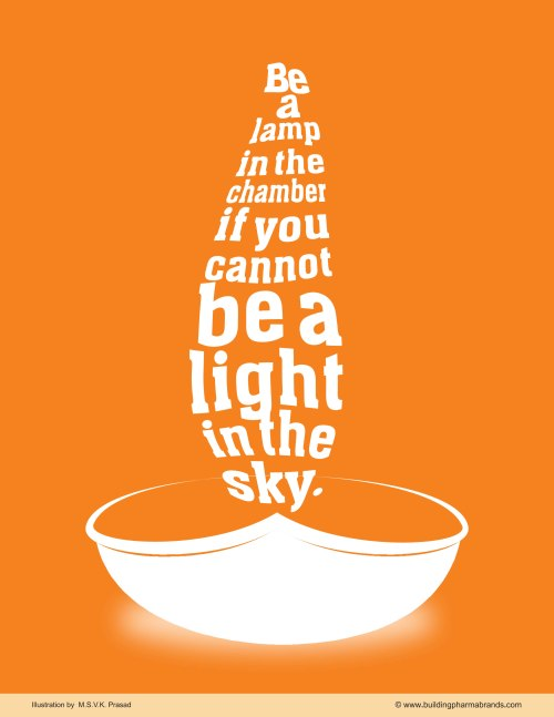 Be a lamp1