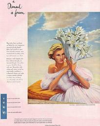 A 1952 Print Advertisement