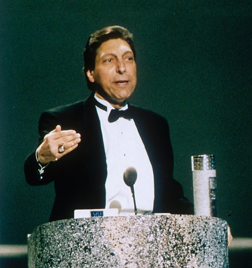 Jim Valvano (March 10, 1946 - April 28, 1993)