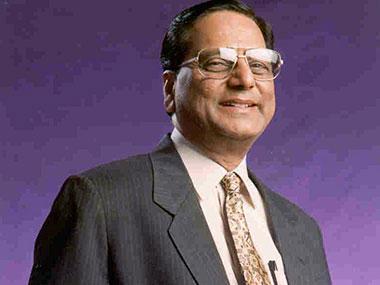 Kallam Anji Reddy (1940 -2013)