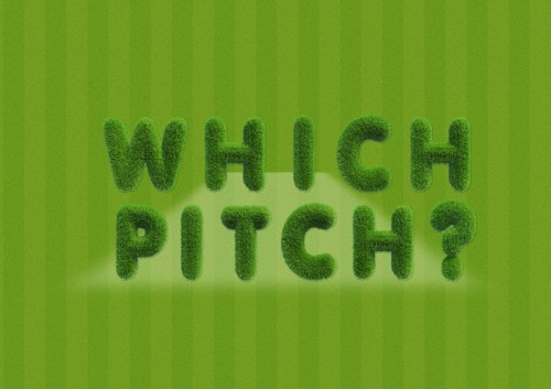Which pitch 2