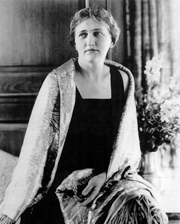 Helen Landsdowne Resor (1886 - 1964)