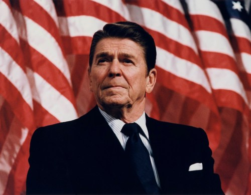 reagan-at-durenberger-rally