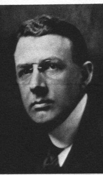 Stanley Burnet Resor (1879 - 1962)