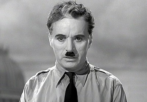 Charlie Chaplin (April 16, 1889 - December 25, 1977)