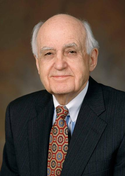 Maurice Ralph Hilleman (August 30, 1919 - April 11, 2005)