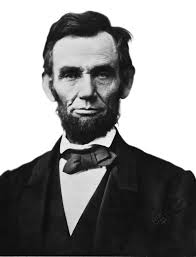 Abraham Lincoln (February 12, 1809 - April 15, 1865)