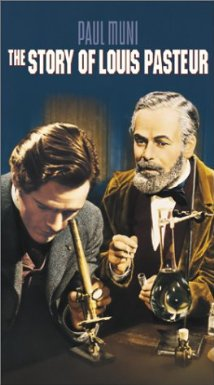 The story of Louis Pasteur_