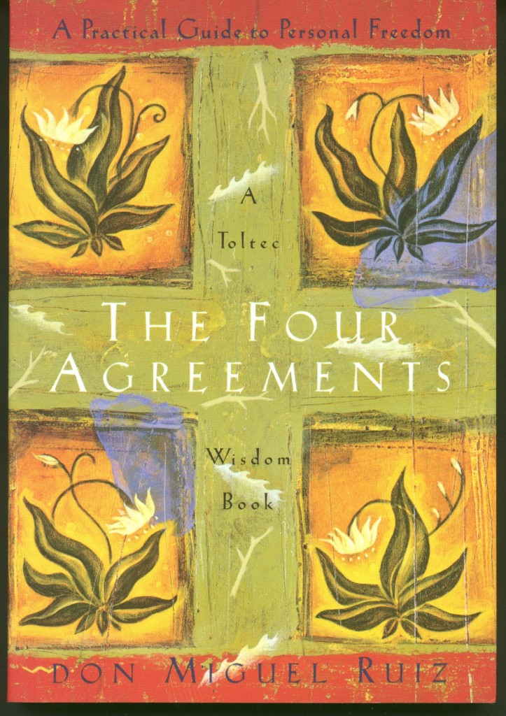 The Four Agreements Buildingpharmabrands
