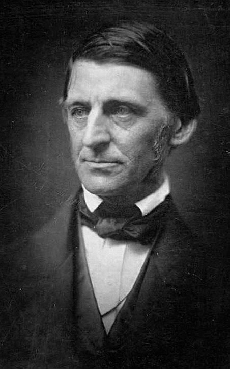 Ralph Waldo Emerson (