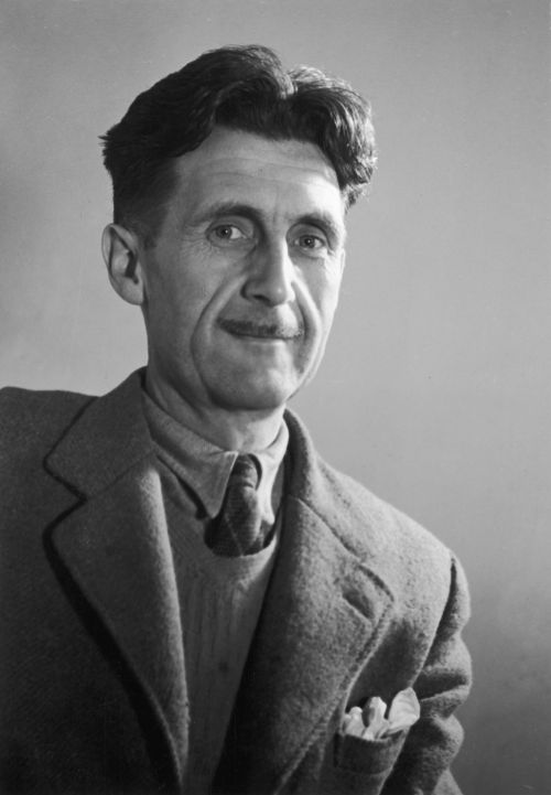 "the metaphor of hanging in animal farm by george orwell All the resources connected to george orwell's non fiction essay a hanging can be downloaded from here a hanging  as being ""small animal cages"" this."